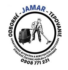 Odborné tepovanie a dezinfekcia nielen kobercov Jamar